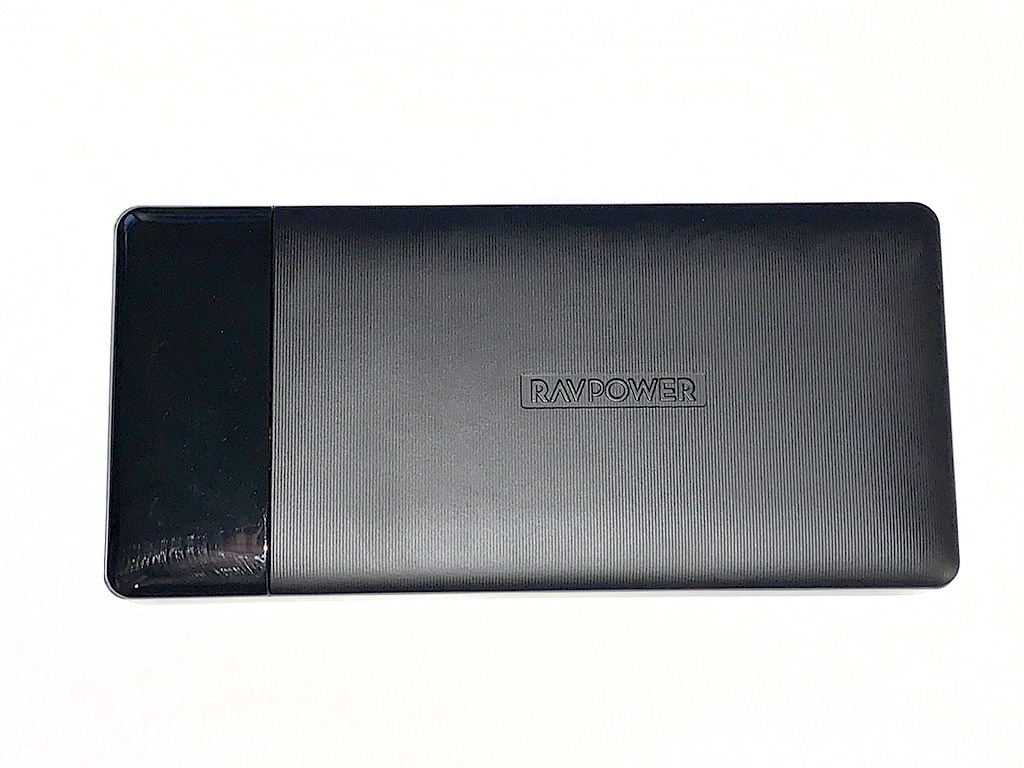 RAVPower PD Pioneer 20000mAh 18W Portable Charger 3-Port Power Bank (RP-PB172) Review